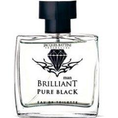 Brilliant Pure Black by Jacques Battini