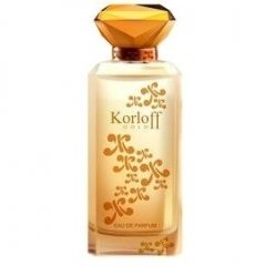 Korloff Gold von Korloff