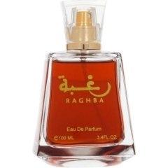 Raghba by Lattafa