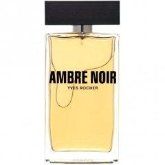 Ambre Noir von Yves Rocher