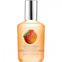 Mango / Mangue (Eau de Toilette) by The Body Shop