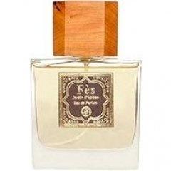 Fès - Jardin d'épices by Benchaâbane / Les Parfums du Soleil