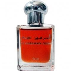 Oudi (Perfume Oil)