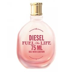 Fuel for Life Femme Summer Edition 2009 von Diesel