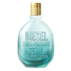 Fuel for Life Homme Summer Edition 2009 von Diesel