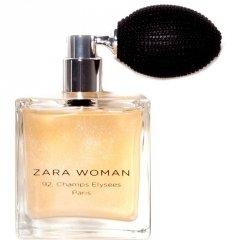 Rating ParisReviews Zara Woman And 92Champs Elysees GVpUMqzLS