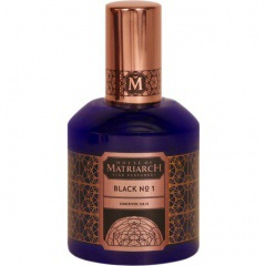 Black No.1 / Blackbird (Extrait de Parfum) by House of Matriarch