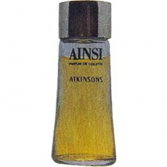 Ainsi (Parfum de Toilette) von Atkinsons