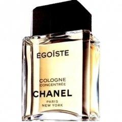 Égoïste (Cologne Concentrée) by Chanel
