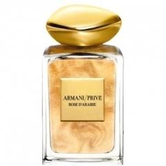 Armani Privé - Rose d'Arabie L'Or du Désert von Giorgio Armani