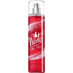 Winter Candy Apple by Bath & Body Works