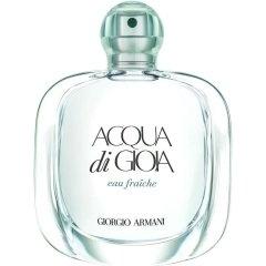 Acqua di Gioia (Eau Fraîche) by Giorgio Armani