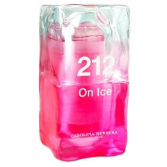 212 On Ice 2006 by Carolina Herrera