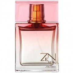 Zen Sun for Women by Shiseido / 資生堂