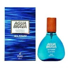Agua Brava Sea Power (Eau de Toilette) by Puig