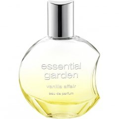 Vanilla Affair by Essential Garden