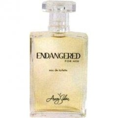 Endangered for Her by Avroy Shlain