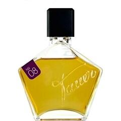 No. 08 - Une Rose Chyprée von Tauer Perfumes