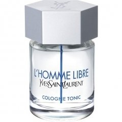 L'Homme Libre Cologne Tonic von Yves Saint Laurent