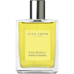 Green Mandarin (Acqua di Colonia) by Acca Kappa