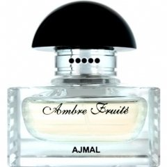 Ambre Fruité by Ajmal