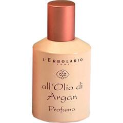all'Olio di Argan by L'Erbolario