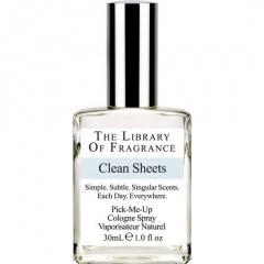 Clean Sheets / Clean Linen