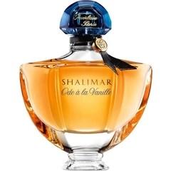 Shalimar Ode à la Vanille - Sur la route du Mexique von Guerlain
