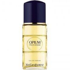 Opium pour Homme (Eau de Parfum) by Yves Saint Laurent