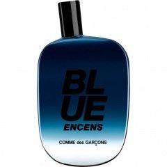 Blue Invasion - Blue Encens by Comme des Garçons