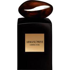 Armani Privé - Ambre Soie by Giorgio Armani