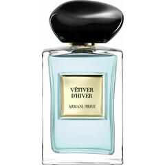 Armani Privé - Vétiver d'Hiver / Vétiver Babylone von Giorgio Armani
