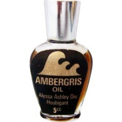 Ambergris (Oil) by Houbigant