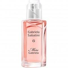 Miss Gabriela by Gabriela Sabatini