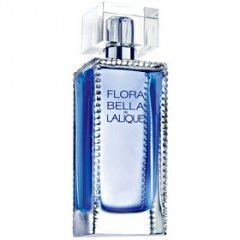 Flora Bella by Lalique