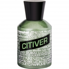 Citiver by Dueto Parfums
