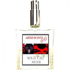 Wild Cat Musk by Arts&Scents
