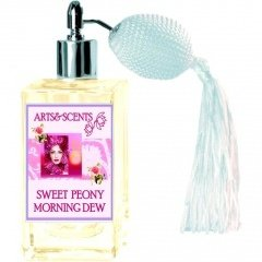 Sweet Peony Morning Dew by Arts&Scents