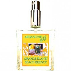 Orange Planet Space Essence by Arts&Scents