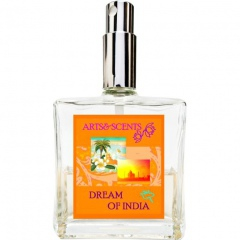 Dream of India von Arts&Scents