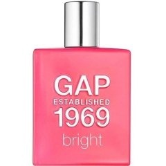 Gap Established 1969 Bright by GAP