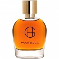 Moon Bloom by Hiram Green