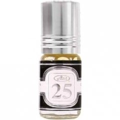 25 (Concentrated Perfume) by Al Rehab