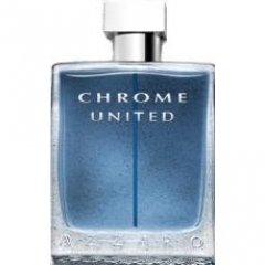 Chrome United by Azzaro / Parfums Loris Azzaro