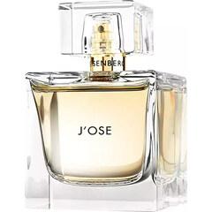 J'Ose (2011) (Eau de Parfum)
