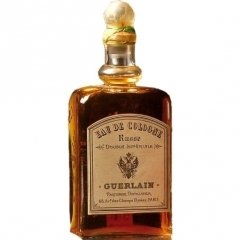 Eau de Cologne Russe Double Impériale / Parfum Impérial Russe von Guerlain
