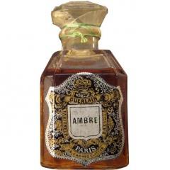 Ambré by Guerlain