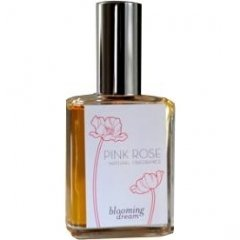 Pink Rose by Blooming Dream Natural Fragrances