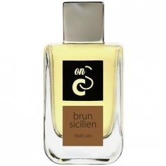Brun Sicilien von Scent on Canvas