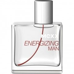 Energizing Man by Mexx